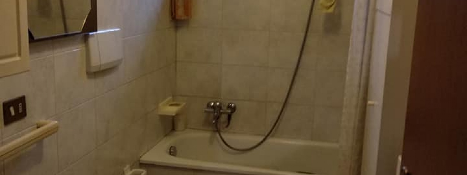 1 Camera da Letto Stanze da Letto,2 Stanze Stanze,1 BagnoBagni,Appartamento,1552